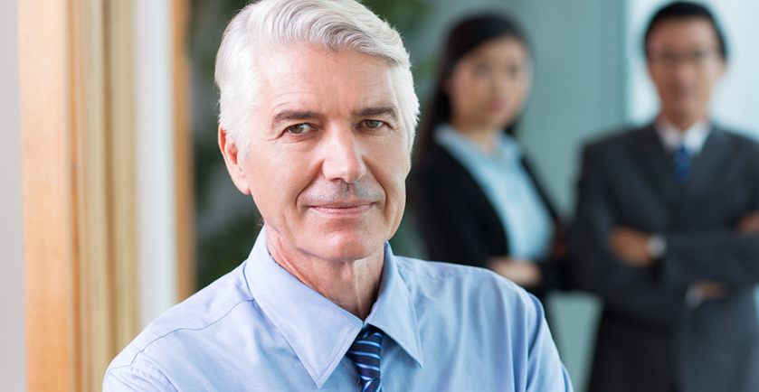 When a business owner faces retirement: A clean exit or stay involved?