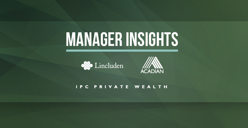 Manager Insights – May 2018