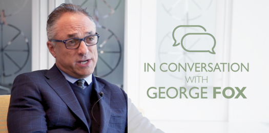 Video: Interview with George Fox